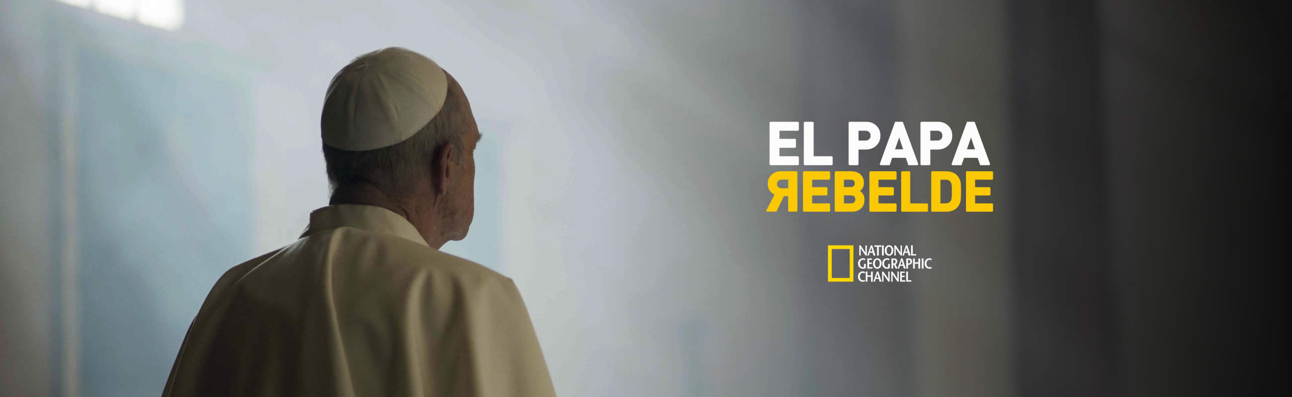 El Papa Rebelde - The Rebel Pope | NatGeo