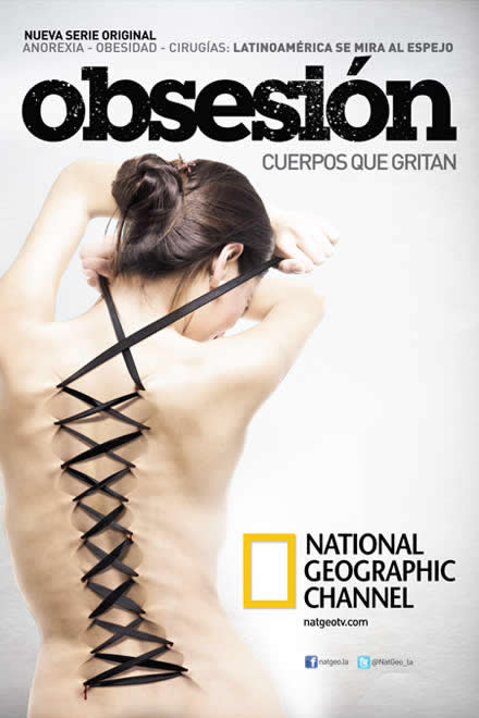 Obsesión - Documental NatGeo | National Geographic Channel